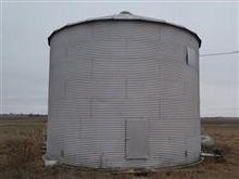 BS&D Grain Bin