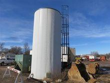 Liquid Feed Storage Tank