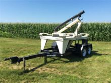 Used 2 Box Seed Tender for sale  Meridian equipment & more | Machinio