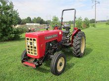 Mahindra 3505-DI 2WD Tractor