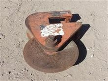 "17"" Asphalt Cutter Wheel"