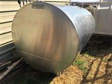 Dari-Kool DKF 1250 Gallon Bulk