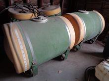 Best Way Saddle Tanks