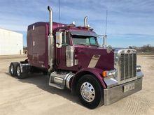 2006 Peterbilt 379 T/A Truck Tr