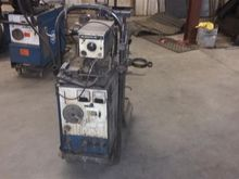 Used Miller CP-300 W