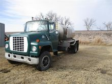 Used 1982 Ford LN800