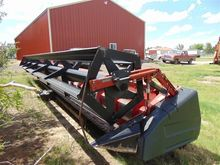 Case IH 1010 Rigid Header