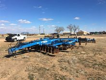 Used DMI 730 Plow in