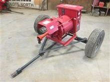 Dayton 3W955D PTO Generator