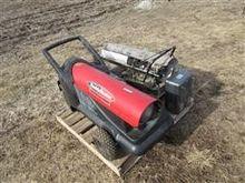 Heaters/Lawn Equipment