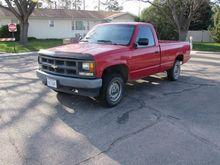 Used 1992 Chevrolet