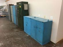 Light Duty Storage Cabinets