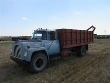 1972 International Loadstar 160