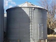 BS-B Grain Bin