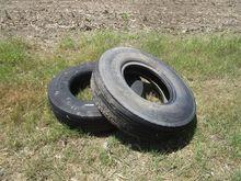 10.00-20, 275/80R22.5 Tires