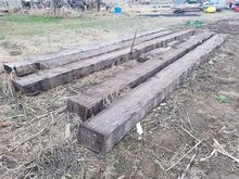 Used Large Planks in