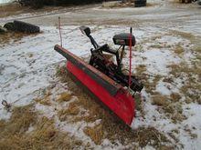 Western 7' Snow Plow