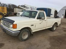 Used 1989 Ford F150
