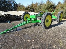Duo Lift Blue Mule FS2600 High