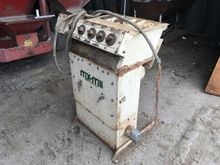 Mix Mill D2205 Feed Processing