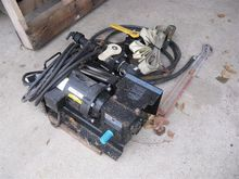 440V Chemigation Kit
