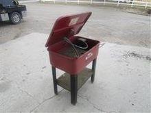 Used Tradesman 8700