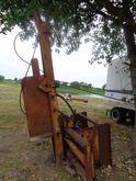 Bradco H120 Concrete Breaker