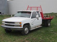 1990 Chevrolet C3500 Extended C