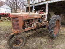 1948 Farmall M 2WD Tractor