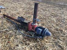 Aurora Verti/Line Pit Pump