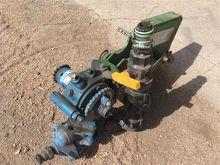 John Blue LM2455R Pump
