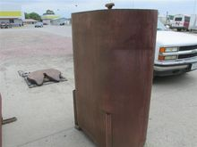 Upright Steel Tank