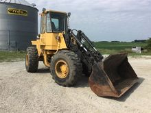 1990 Caterpillar IT28B Wheel Lo