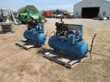 Used Brunner Eng & M