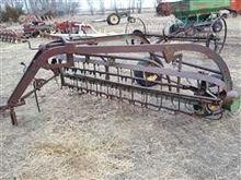 Used John Deere 851P