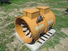 AirStream Grain Bin Dryer