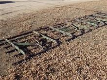 4-Section Drag Harrow