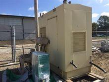 Onan 30 ODDA-15R Generator w/ A