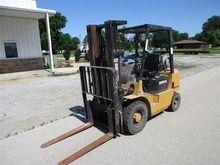 Cat GP25K Forklift