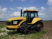 1998 Caterpillar CH45 Tracked T