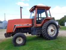 Used Allis Chalmers Tractors for sale  Allis-Chalmers equipment