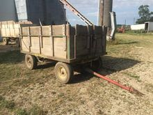 John Deere Barge Box