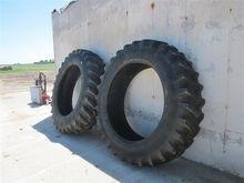 Firestone 18.4R46 Radial Tires