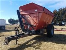 Byron Equipment Co 1514 Dump Ch