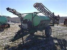 Agro Chem Pull-Type Sprayer