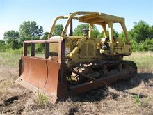1985 Caterpillar D7G Dozer