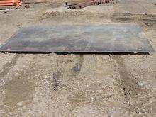 """3/4"""" Flat Plate Steel"""