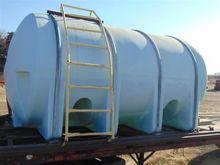 3200 Gallon Tank
