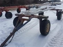 Anhydrous Tank Running Gear