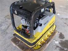 Used Wacker BPU3545A